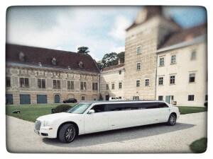 Limousine mieten Krems