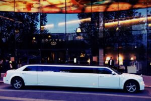 party limousine wien