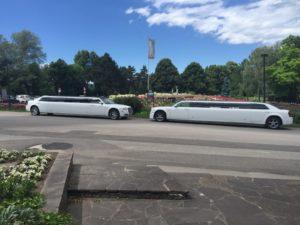 Stretchlimousine mieten in Wiener Neustadt