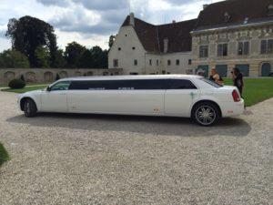 Hochzeitslimousine St. Pölten